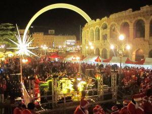 Verona Stella Di Natale.Mercatini Di Natale A Verona 2019 Foto Date Orari