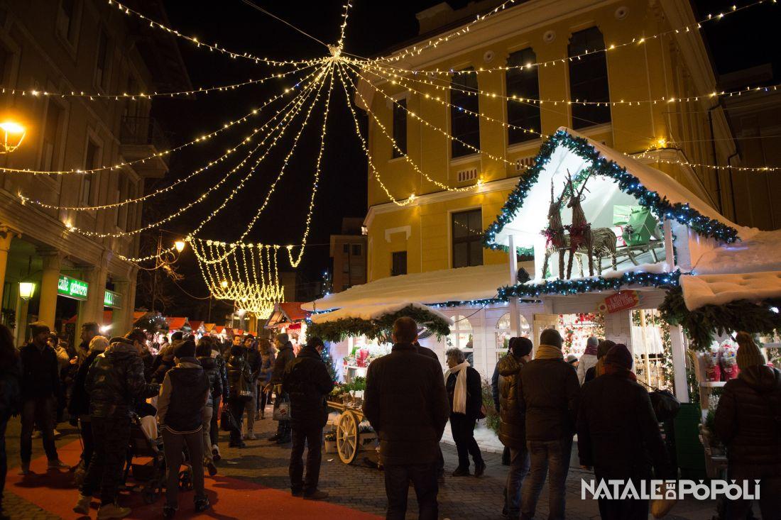 Mercatini di natale a milano 2017 foto date orari for Mercatini di natale milano 2017