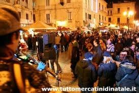 Mercatini di natale a bari 2018 foto date orari for Mercatini di natale bari