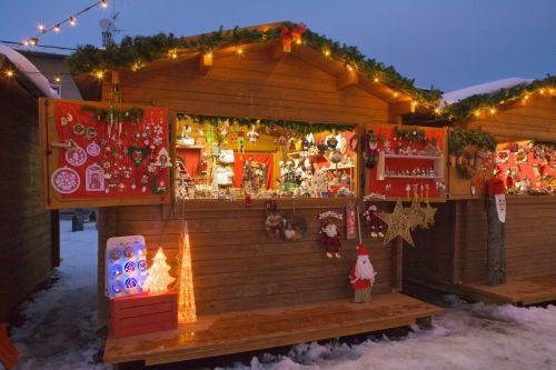 Mercatini Natale Livigno.Mercatini Di Natale A Livigno 2019 Foto Date Orari