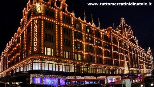 Decorazioni Natalizie Londra.Mercatini Di Natale A Londra 2020 Foto Date Orari Eventi Offerte Hotel Viaggi