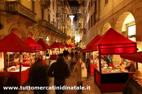 Lugano Natale.Mercatini Di Natale A Lugano 2018 Foto Date Orari