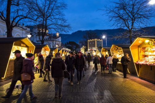 Foto Merano Mercatini Di Natale.Mercatini Di Natale A Merano 2020 Foto Date Orari Eventi Come Arrivare Offerte Hotel Viaggi