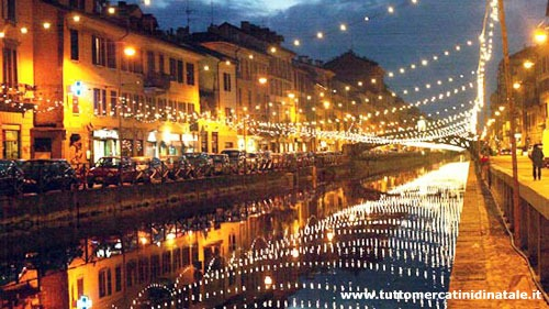 Foto Di Milano A Natale.Mercatini Di Natale A Milano 2019 Foto Date Orari