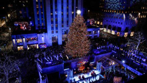 Immagini Natale A New York.Mercatini Di Natale A New York 2019 Foto Date Orari Eventi