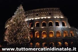 Mercatini Di Natale A Roma 2019 Foto Date Orari