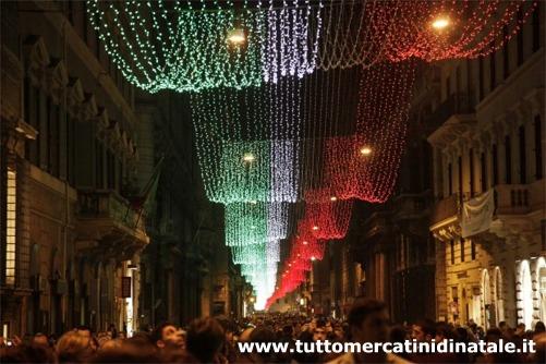 Babbo Natale 8 Dicembre Roma.Mercatini Di Natale A Roma 2019 Foto Date Orari Eventi
