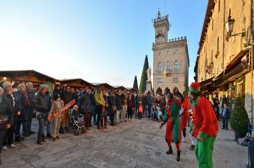 Mercatini Di Natale A San Marino 2018 Foto Date